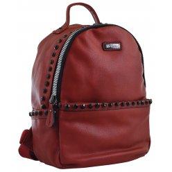 Рюкзак жіночий YES YW-15,  цегловий