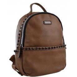 Рюкзак жіночий YES YW-15,  світло-коричневий