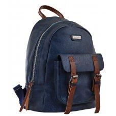 Рюкзак жіночий YES YW-18, синій