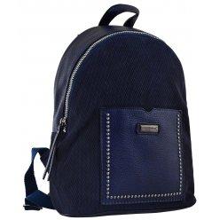 Рюкзак жіночий YES YW-19,  синій