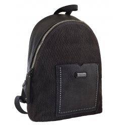 Рюкзак жіночий YES YW-19,  темно-сірий