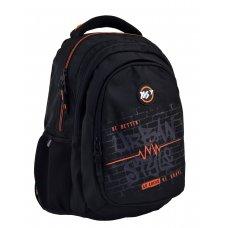"Рюкзак шкільний YES  T-22 Step One ""Pulse"""