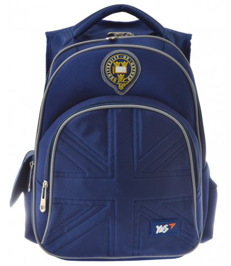 """Рюкзак шкільний YES  S-27 """"Oxford"""""""