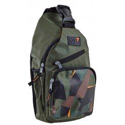 """Рюкзак молодіжний YES  ST-35,  на одній лямці """"Hunter"""""""