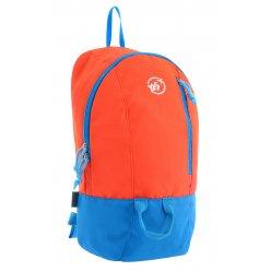 Рюкзак спортивний YES  VR-01, помаранчовий