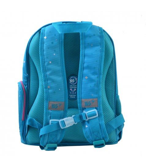 """Рюкзак шкільний YES  S-30 Juno """"Unicorn"""""""