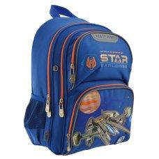 """Рюкзак шкільний YES  S-30 Juno """"Star Explorer"""""""