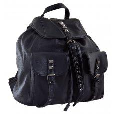 Рюкзак жіночий YES YW-13, чорний