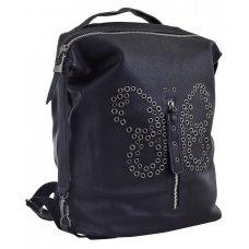 Рюкзак жіночий YES YW-17,  чорний