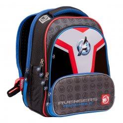 "Рюкзак шкільний YES S-30 JUNO ULTRA Premium ""Marvel.Avengers""/"