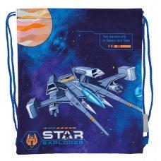 """Сумка для взуття YES  SB-10  """"Star Explorer"""""""