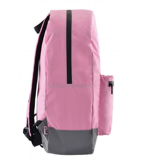 """Рюкзак міський YES CITYPACK  T-66 """" Pink"""""""