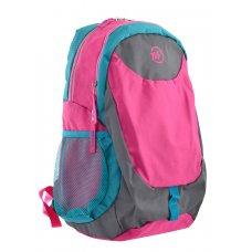 Рюкзак спортивний YES SL-01, малиновий