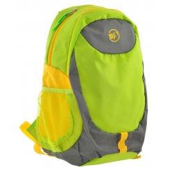 Рюкзак спортивний YES SL-01, салатовий