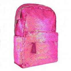 """Рюкзак молодіжний YES  з па?тками GS-01 """"Pink"""""""