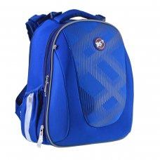 """Рюкзак шкільний  каркасний YES H-28 """"Intensity"""""""