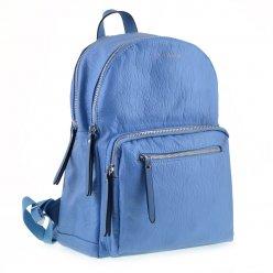 Рюкзак жіночий YES YW-42 «Adagio» блакитний