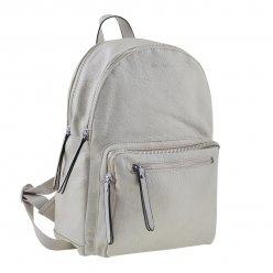 Рюкзак жіночий YES YW-42 «Adagio» бежевий