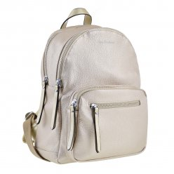 Рюкзак жіночий YES YW-43 «Jasmine» золотий
