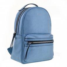 Рюкзак жіночий YES YW-44 «Florence» блакитний