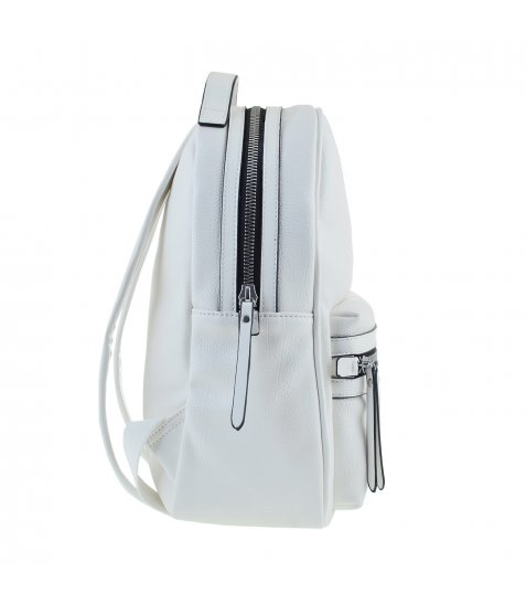 Рюкзак жіночий YES YW-44  «Florence» білий