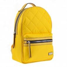 Рюкзак жіночий YES YW-45 «Tutti» жовтий