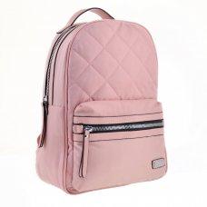 Рюкзак жіночий YES YW-45 «Tutti» пудровий