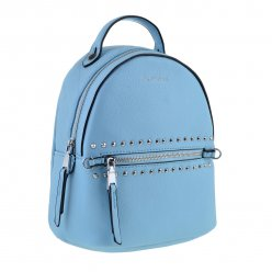 Рюкзак жіночий YES YW-47  «Bennito» блакитний
