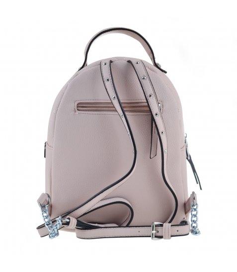 Рюкзак жіночий YES YW-47  «Bennito» пудровий