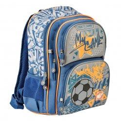 """Рюкзак шкільний YES S-30 Juno  """"Football"""""""