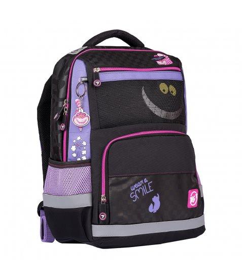 """Рюкзак шкільний YES S-50 """"Alice"""" - фото 1 з 2"""