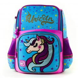 """Рюкзак шкільний YES S-35  """"Unicorn"""""""