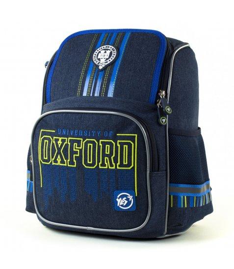 """Рюкзак шкільний YES S-35  """"Oxford"""""""