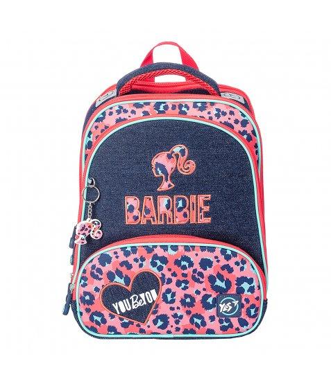 "Рюкзак шкільний YES S-30 JUNO ULTRA  ""Barbie"""