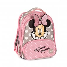 "Рюкзак шкільний YES S-30 JUNO ULTRA  ""Minnie Mouse"""