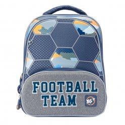 "Рюкзак шкільний YES S-30 JUNO ULTRA  ""Football"""