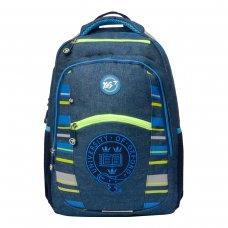 """Рюкзак шкільний YES S-28  """"Oxford"""""""
