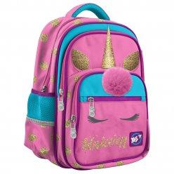 """Рюкзак шкільний YES S-37  """"Unicorn"""""""