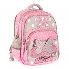 """Рюкзак шкільний YES S-37  """"Minnie Mouse"""""""