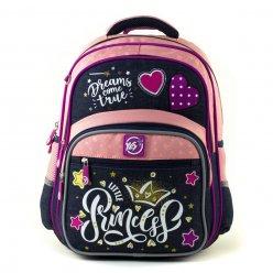 """Рюкзак шкільний YES S-37  """"Little Princess"""""""
