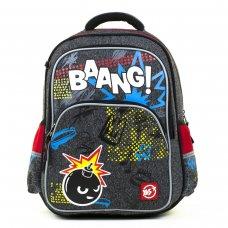 """Рюкзак шкільний YES S-40  """"Baang"""""""