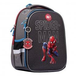 "Рюкзак шкільний YES H-100 ""Spider-man"""