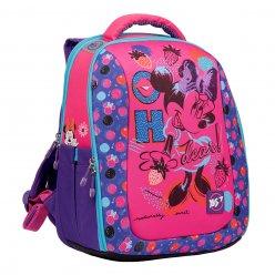 """Рюкзак шкільний YES S-57 """"Minnie Mouse"""""""