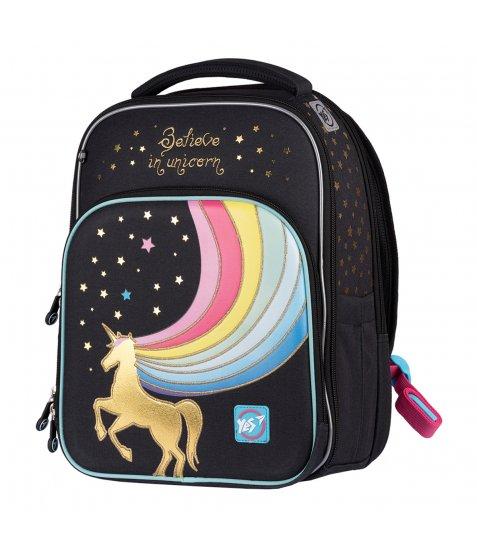 """Рюкзак шкільний YES S-78 """"Unicorn"""" - фото 6 з 7"""