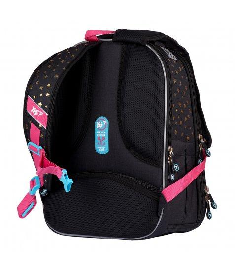 """Рюкзак шкільний YES S-78 """"Unicorn"""" - фото 5 з 7"""