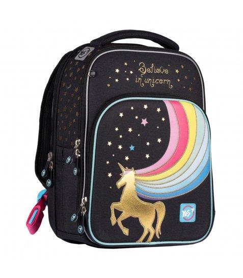 """Рюкзак шкільний YES S-78 """"Unicorn"""" - фото 1 з 7"""