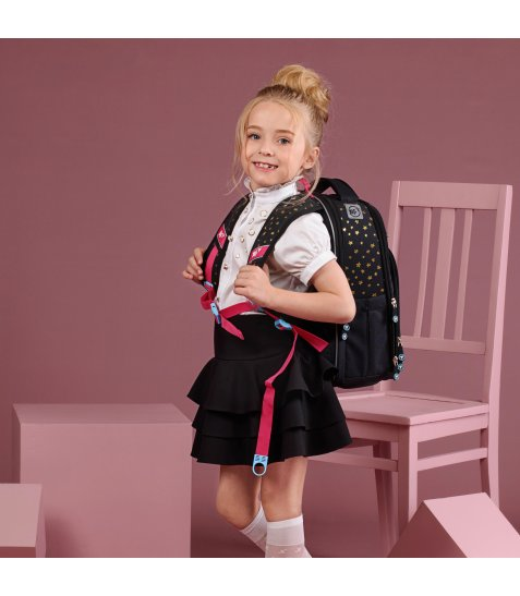 """Рюкзак шкільний YES S-78 """"Unicorn"""" - фото 2 з 7"""