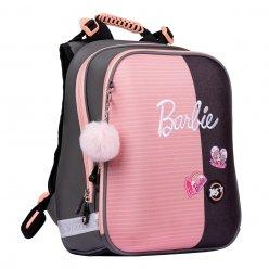 """Рюкзак шкільний YES H-12 """"Barbie"""""""