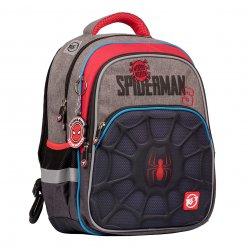 "Рюкзак шкільний YES S-40 ""Marvel.Spider-man"""