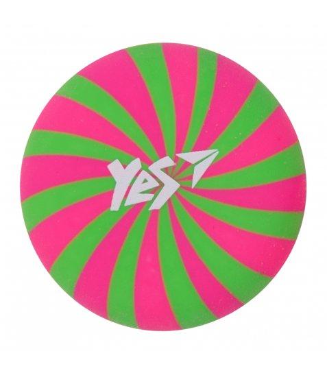 """Ластик  круглий YES """"Candy"""", 2 кол./уп. - фото 1 з 2"""